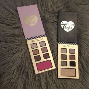 Too Faced Shadow Pallets